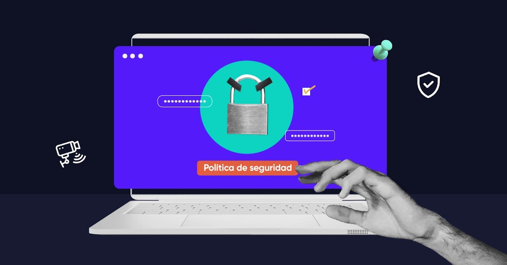 ¿Cómo hacer una política de privacidad para tu sitio web?