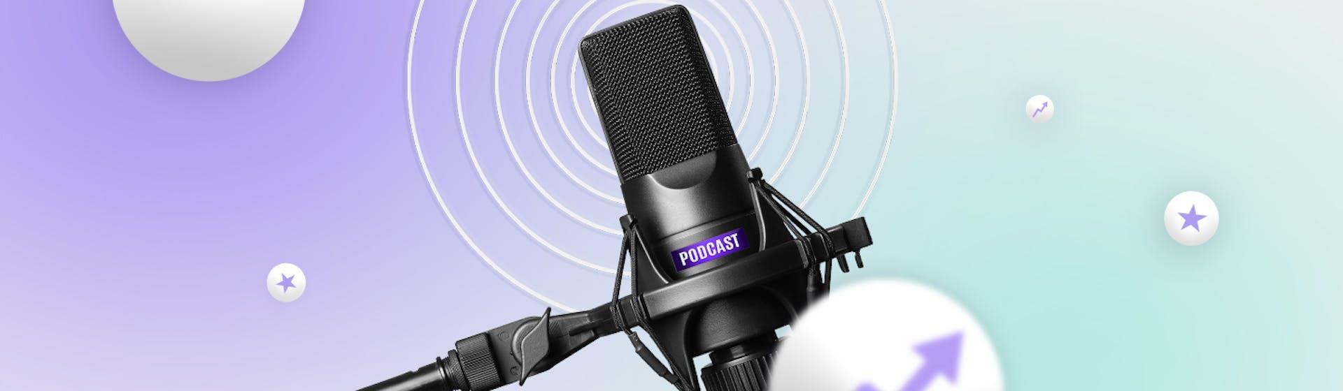 12 Podcasts para emprendedores que te harán ver los negocios de otra manera
