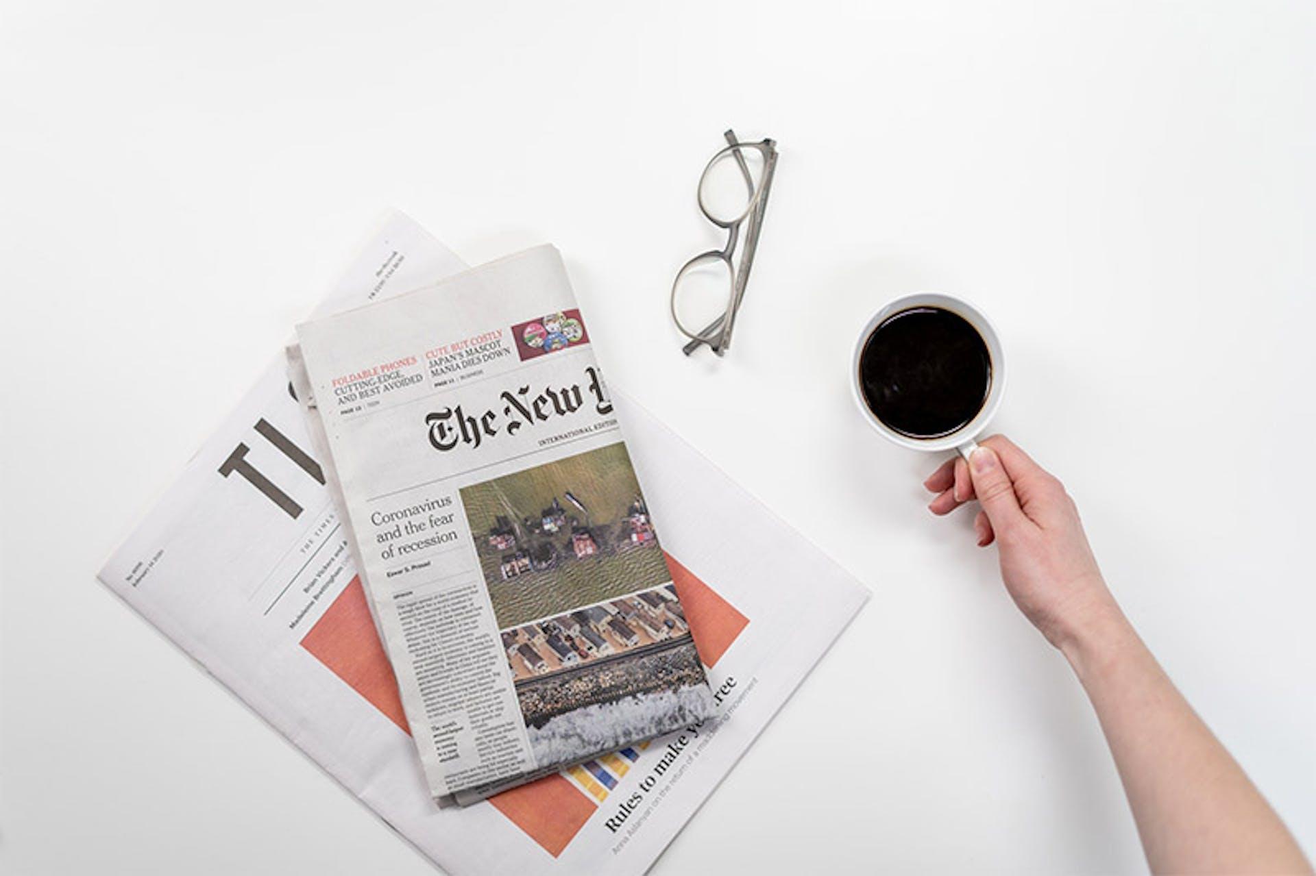 ¿Cómo redactar una entrevista? ¡Prepárate para tener éxito como periodista!