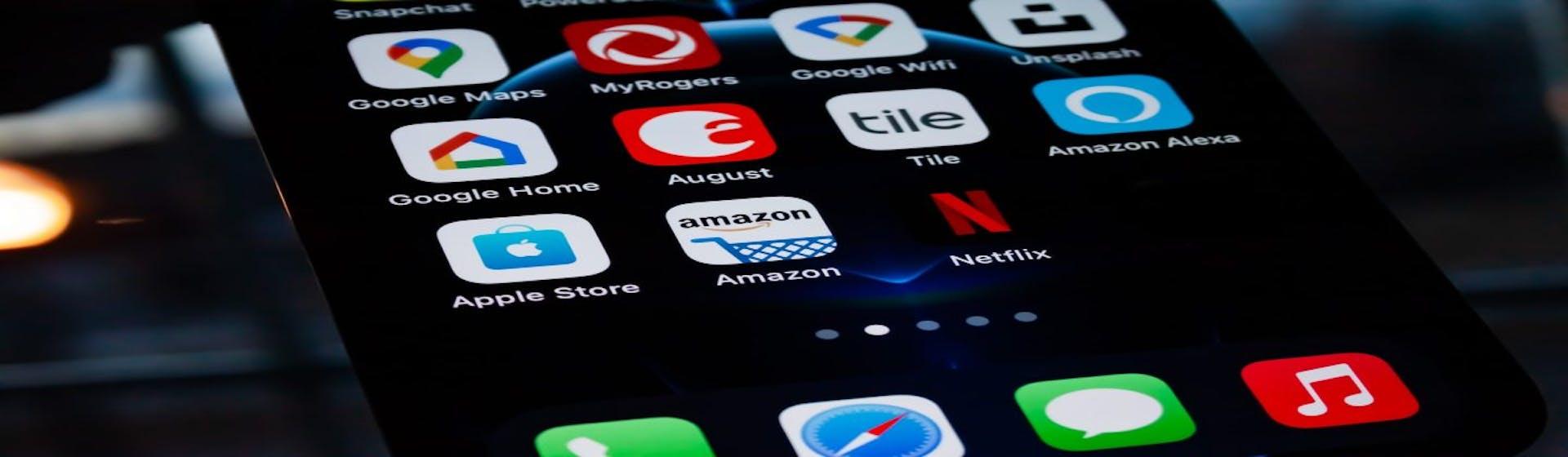ASO: el SEO de las apps que necesitas en tu teléfono móvil