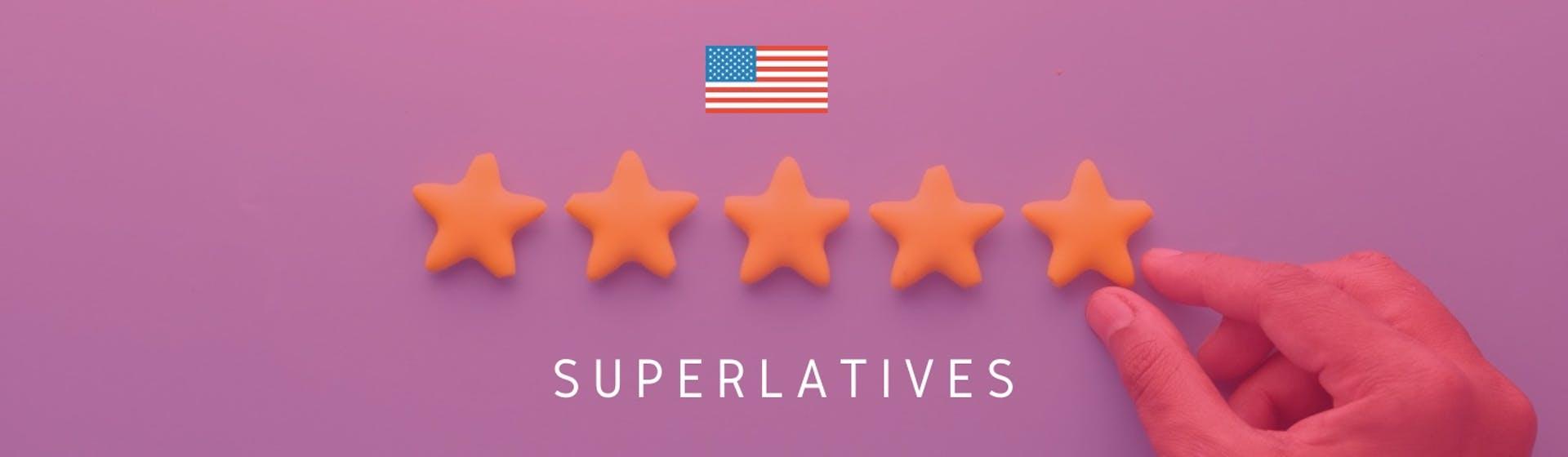 """Guía completa de comparativos y superlativos en inglés: """"the best of the best"""""""
