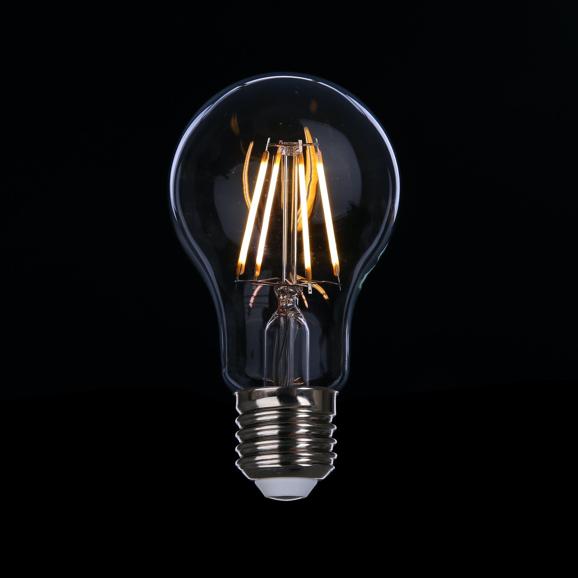 La pregunta del millón: ¿Cuál es la mejor luz para estudiar?