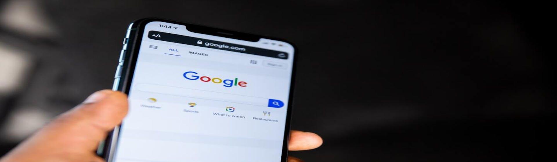 Conoce las actualizaciones que Google te ofrece para este 2021
