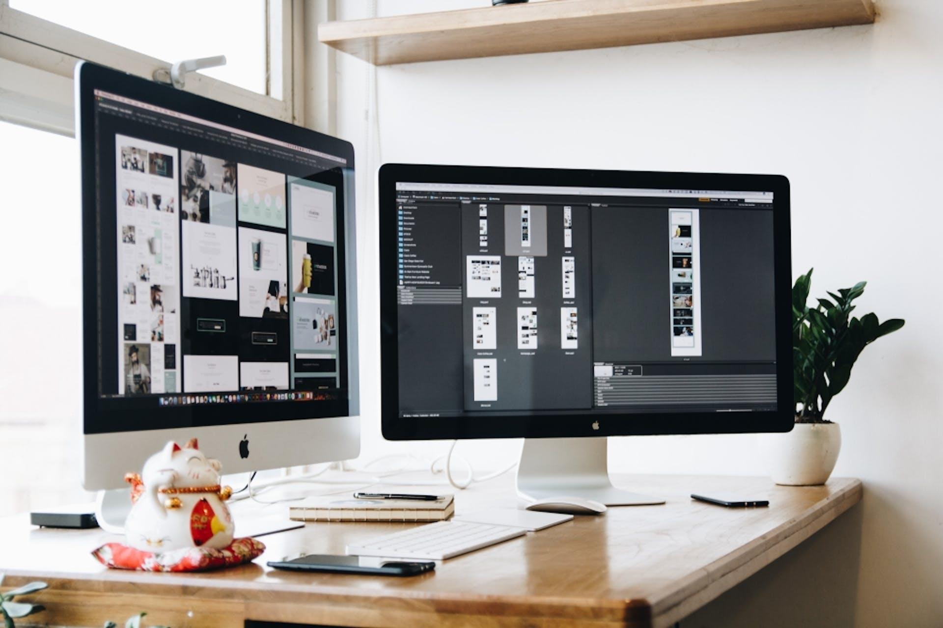 Los 7 elementos esenciales del diseño gráfico que tu marca necesita