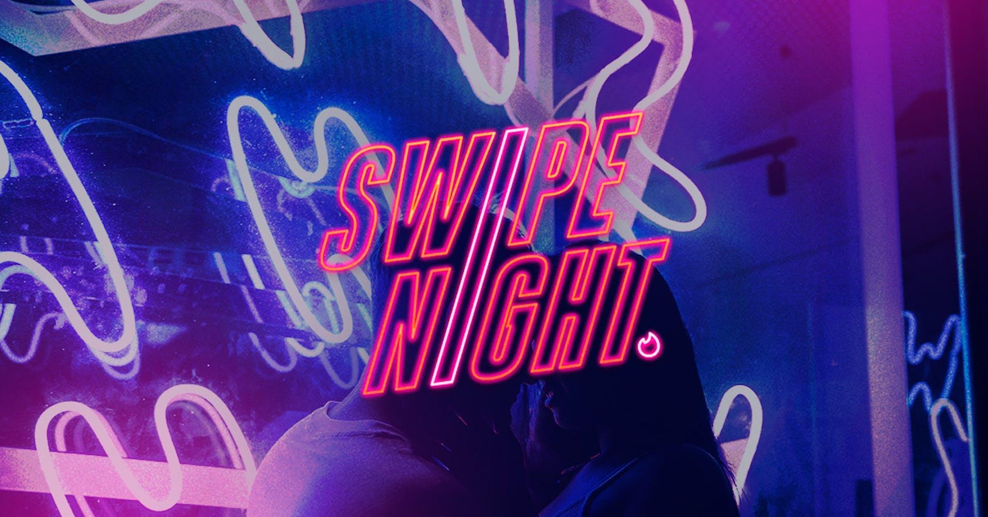 Tinder estrenó su serie Swipe Night, ¿La conoces? Aquí te lo contamos