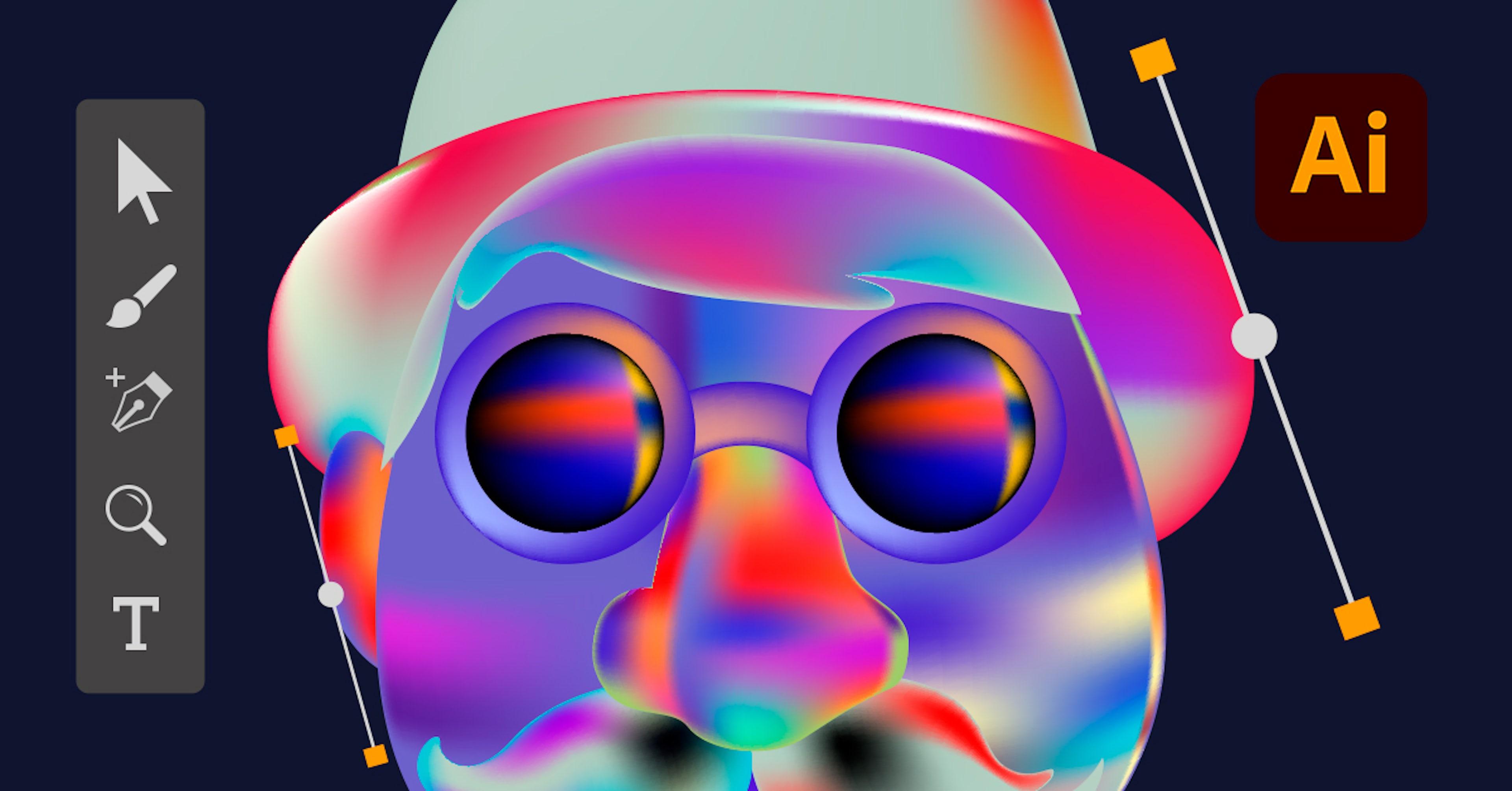 ¿Sabes qué puedes hacer con Adobe Illustrator? Apuntes para principiantes