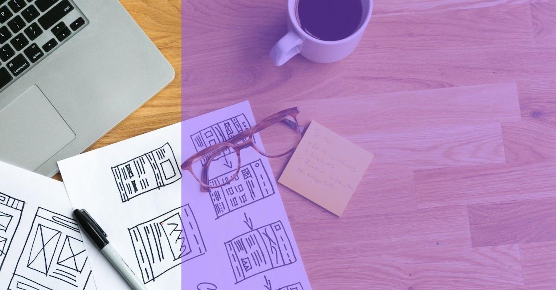 El legendario Paul Rand, ¡un genio del diseño gráfico!