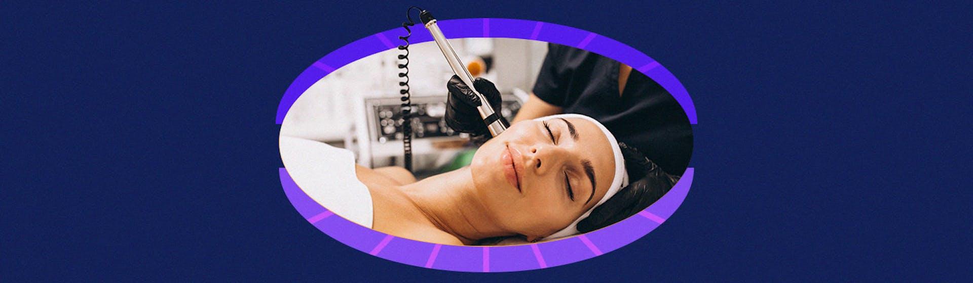 Punta de diamante: El tratamiento para una piel lisa y purificada