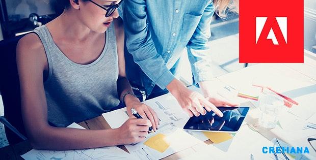 """Participa en """"Libreta Adobe"""" y trabaja con los mejores"""