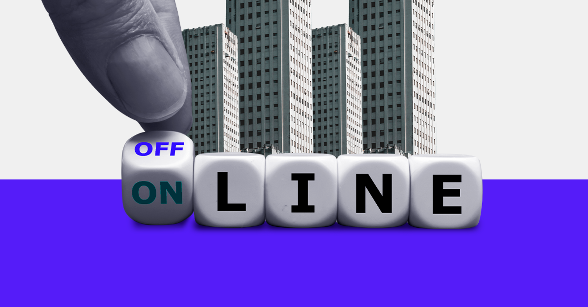 Estrategias online y offline: transforma el modelo de tu negocio