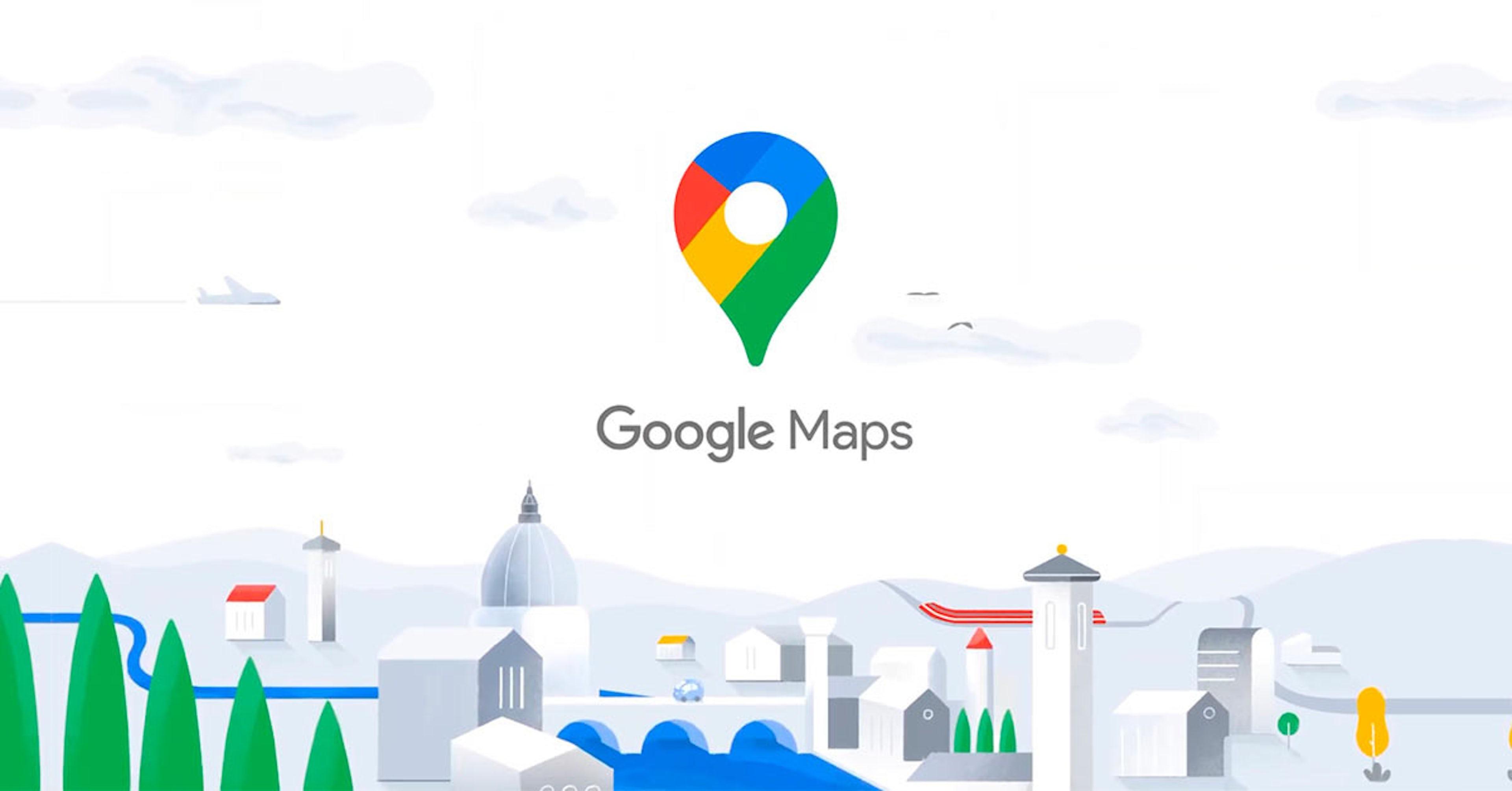 Google Maps se renovó: ¿Cuáles son sus nuevas funciones?