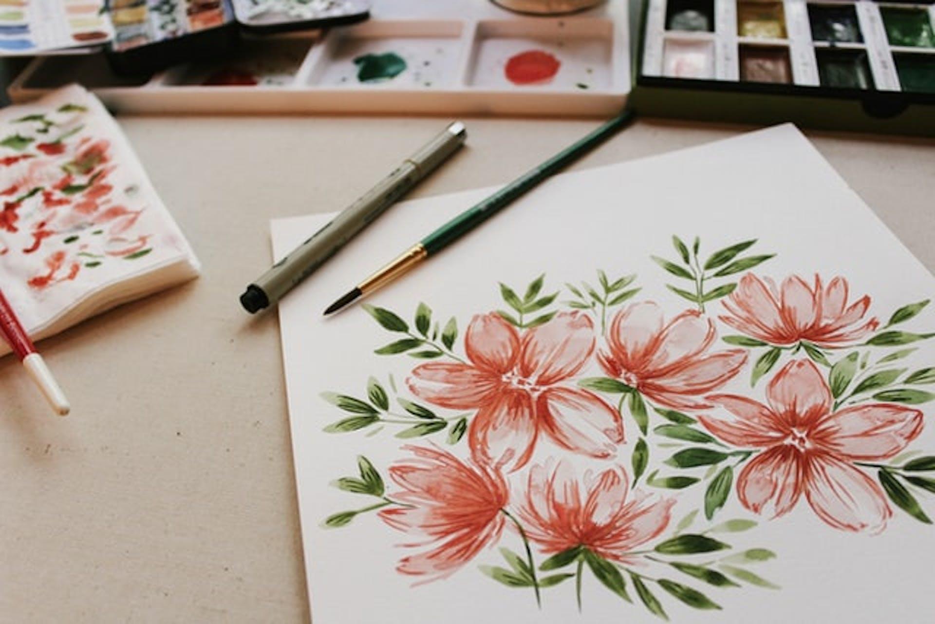 ¿Qué son las ilustraciones? La guía que te enamorará de la ilustración