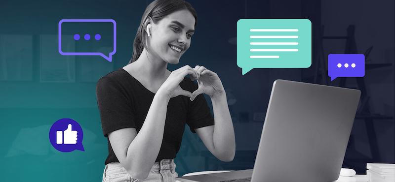 ¿Cómo ser empático?: 7 consejos para acompañar a la distancia