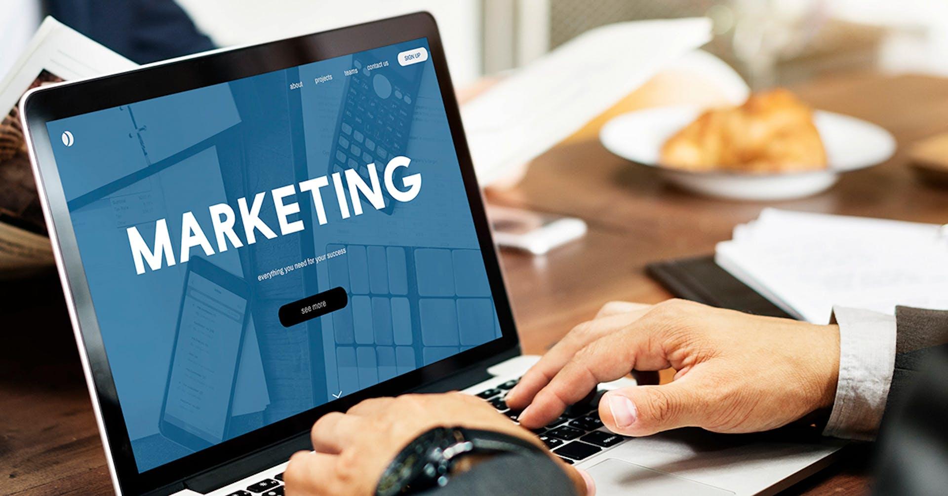 Historia del marketing digital: bienvenido a la era de la modernidad