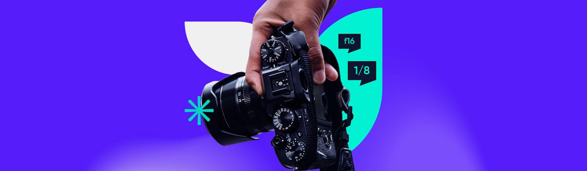 Ley de la reciprocidad: domina la luz que ingresa por el sensor de tu cámara