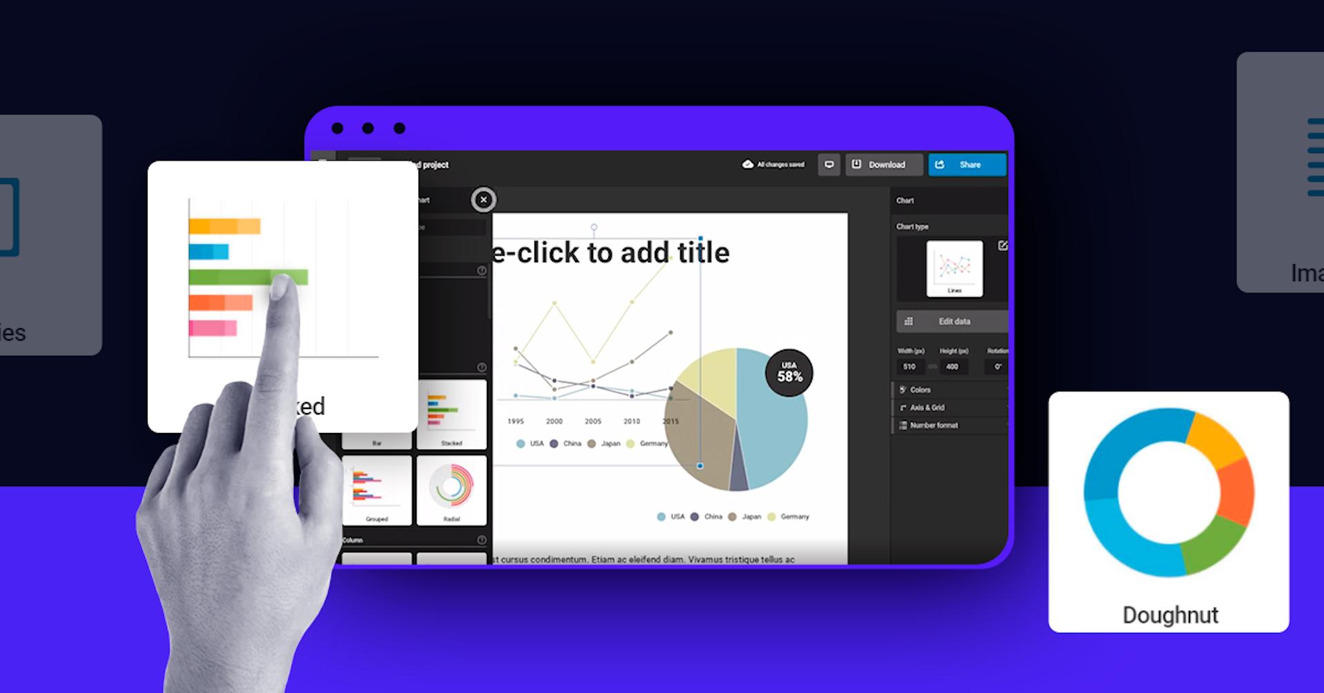 ¿Qué es Infogram?: Infografías de lujo para tus presentaciones