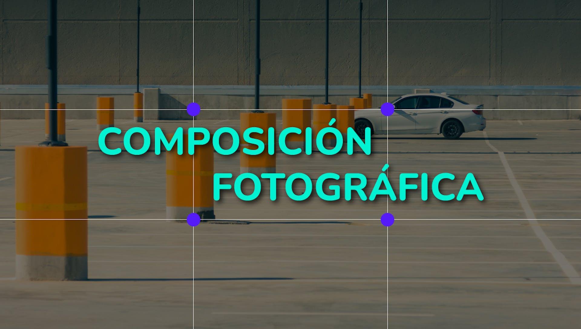 Los 15 mejores tipos de composición fotográfica para lograr fotos alucinantes