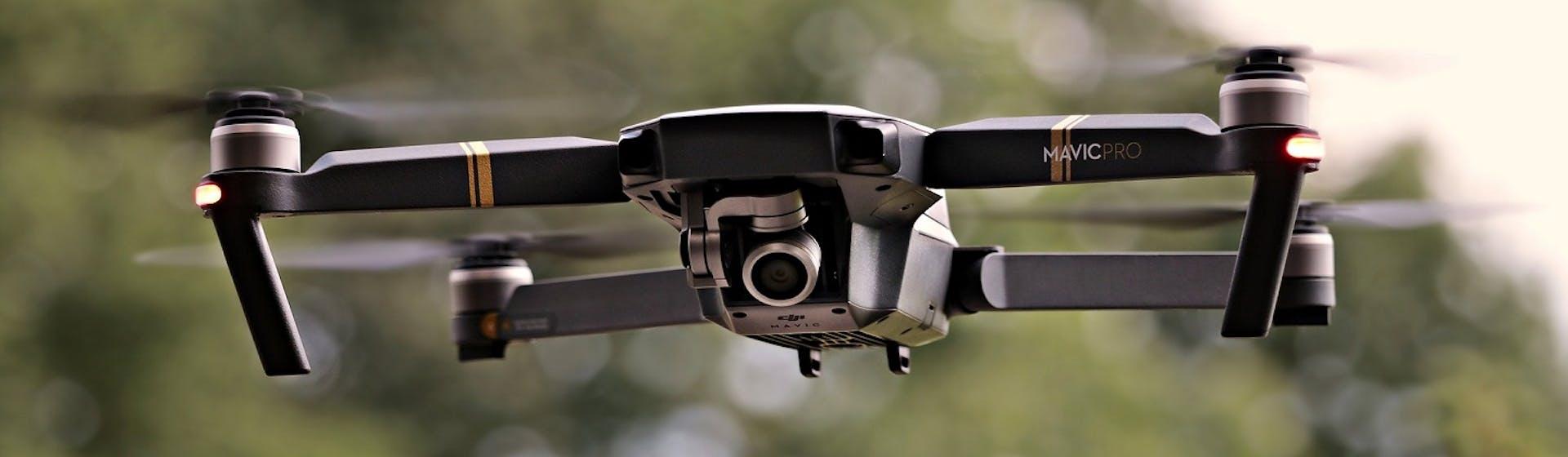 ¿Quién inventó los drones? La mente maestra del vehículo aéreo no tripulado