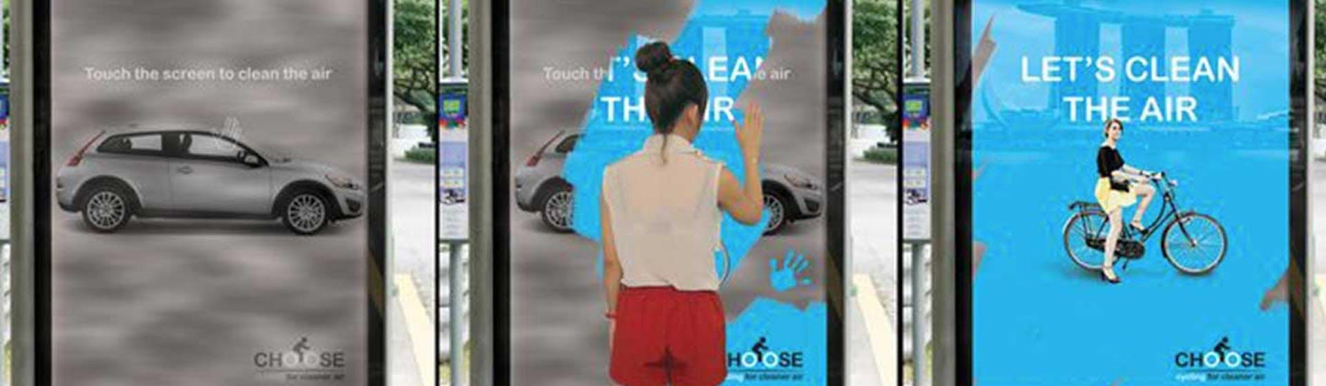 Publicidad interactiva: ¿cómo ser el mejor amigo de los consumidores?