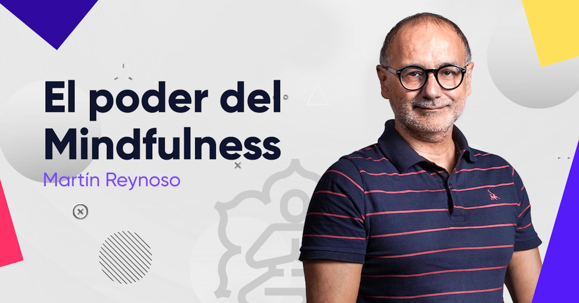 Webinar: El poder del mindfulness