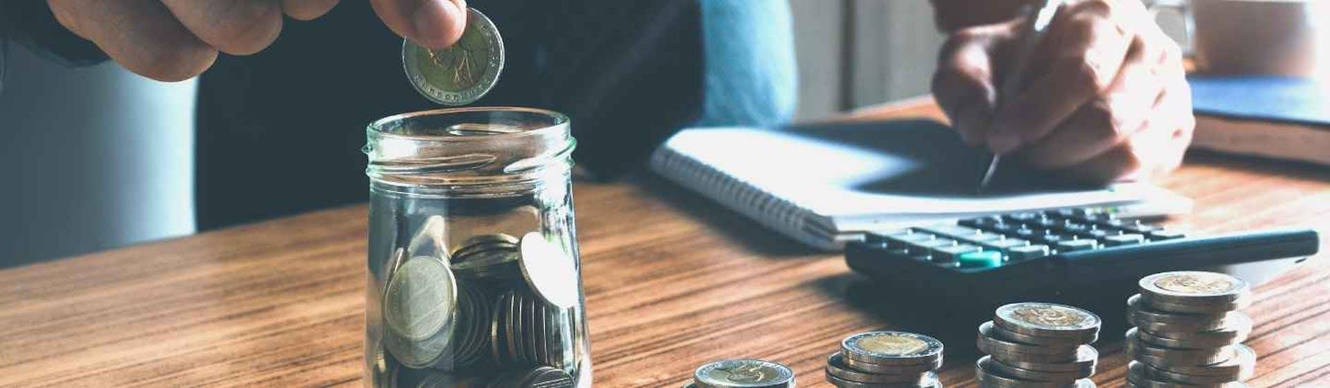 15 métodos de ahorro de dinero que te salvarán de las deudas