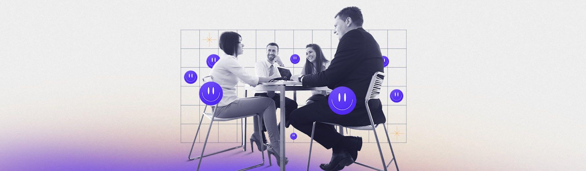 Trabajo híbrido: ¡Mantén a tus empleados felices en la vuelta a la oficina!