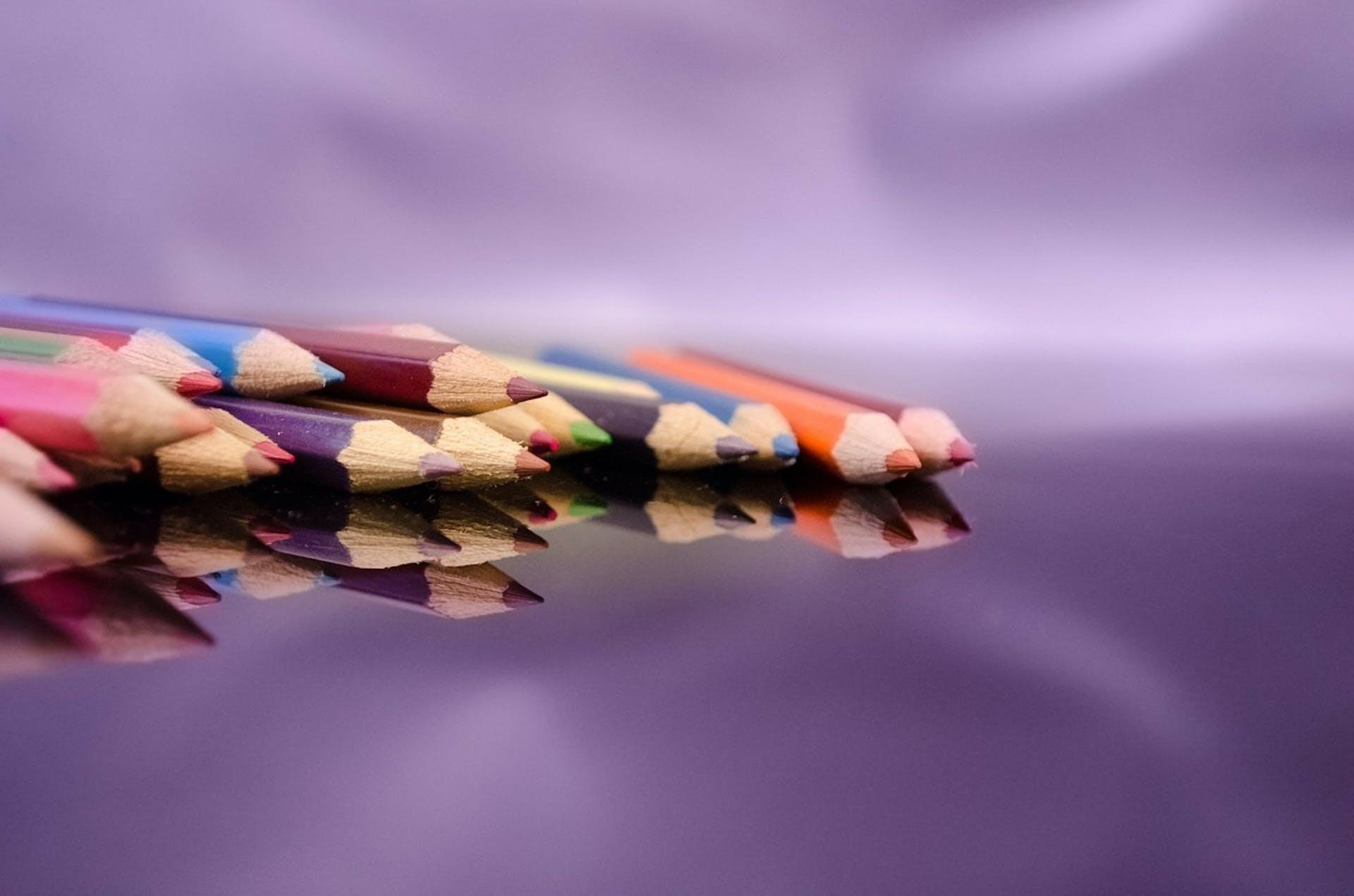 Técnicas para colorear y lograr resultados profesionales