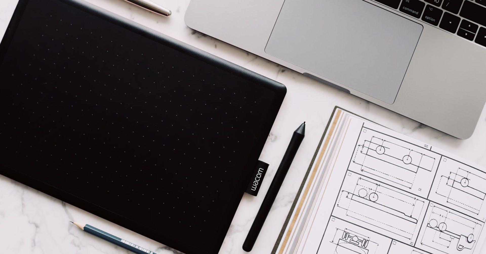 Todos a dibujar: los tipos de lápiz óptico que no te puedes perder