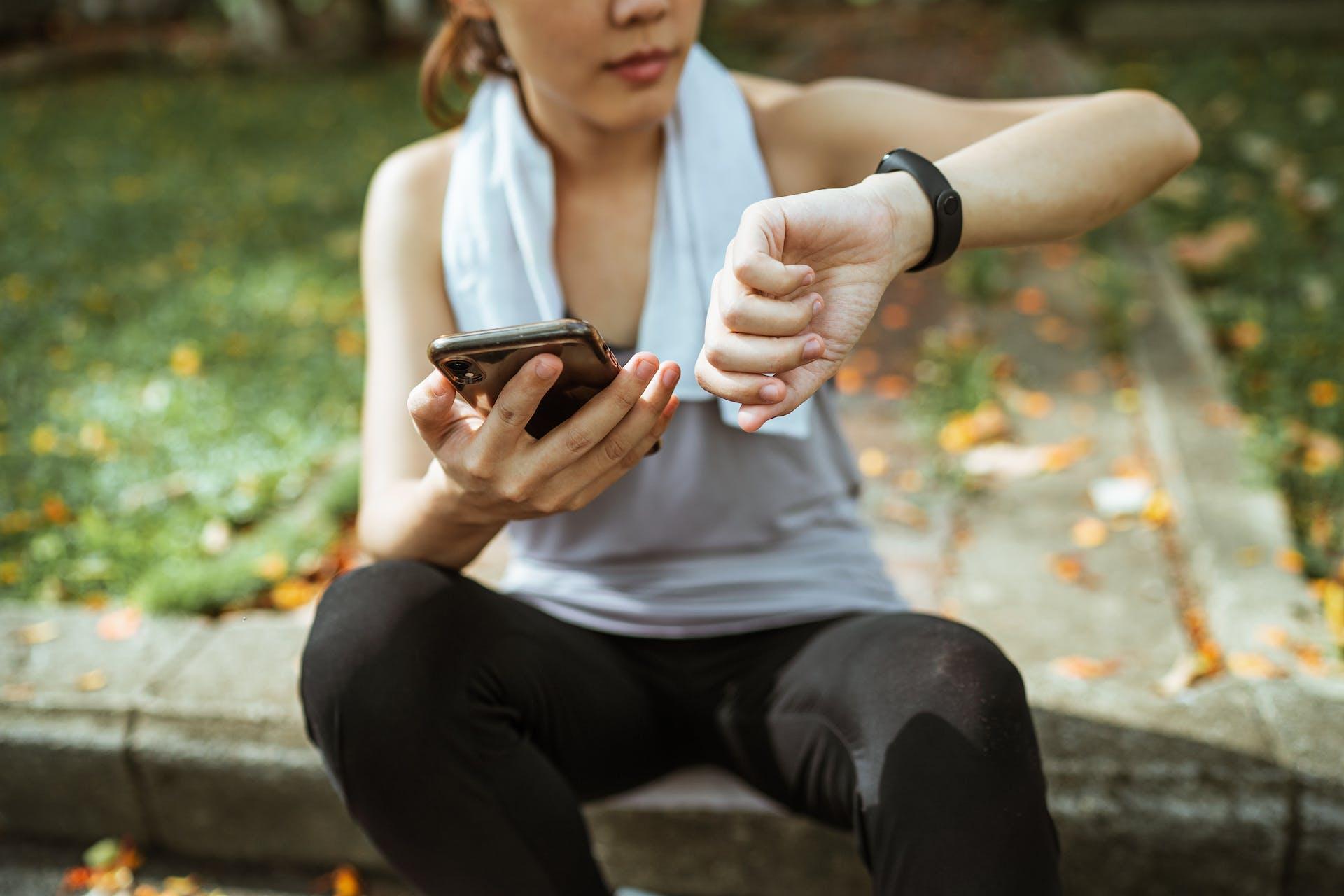 Así es como Google Fit medirá tu frecuencia cardíaca y respiratoria con la cámara del celular
