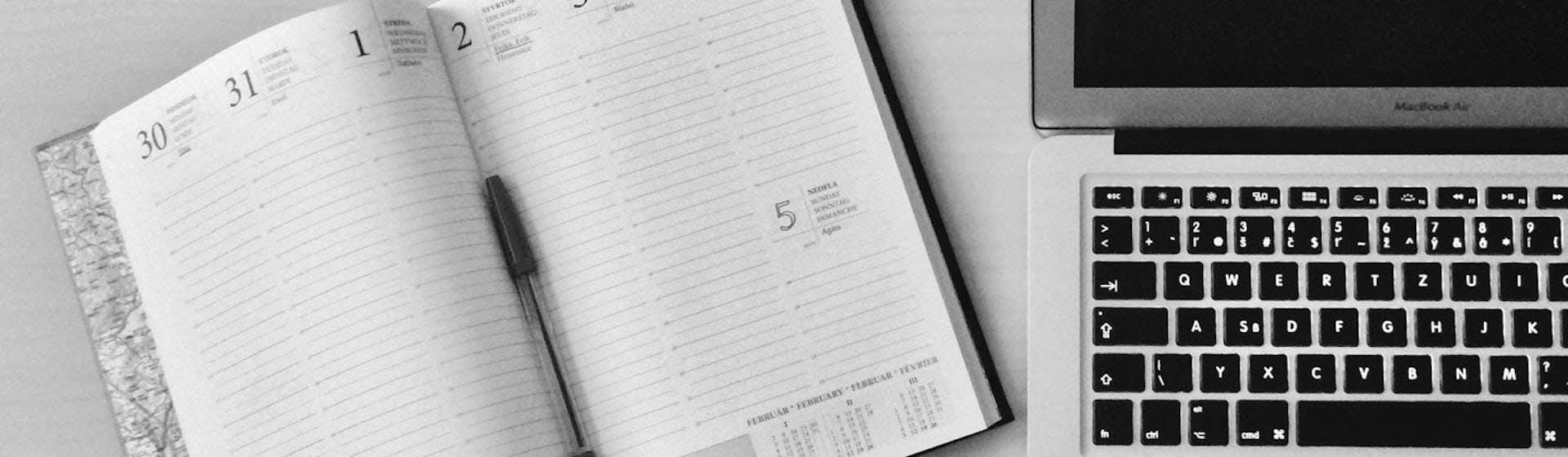 Calendario editorial: ordena los contenidos de tu blog al estilo de Marie Kondo