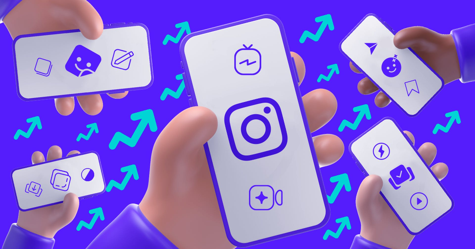 13 tendencias de Instagram que no puedes perder de vista en el 2021