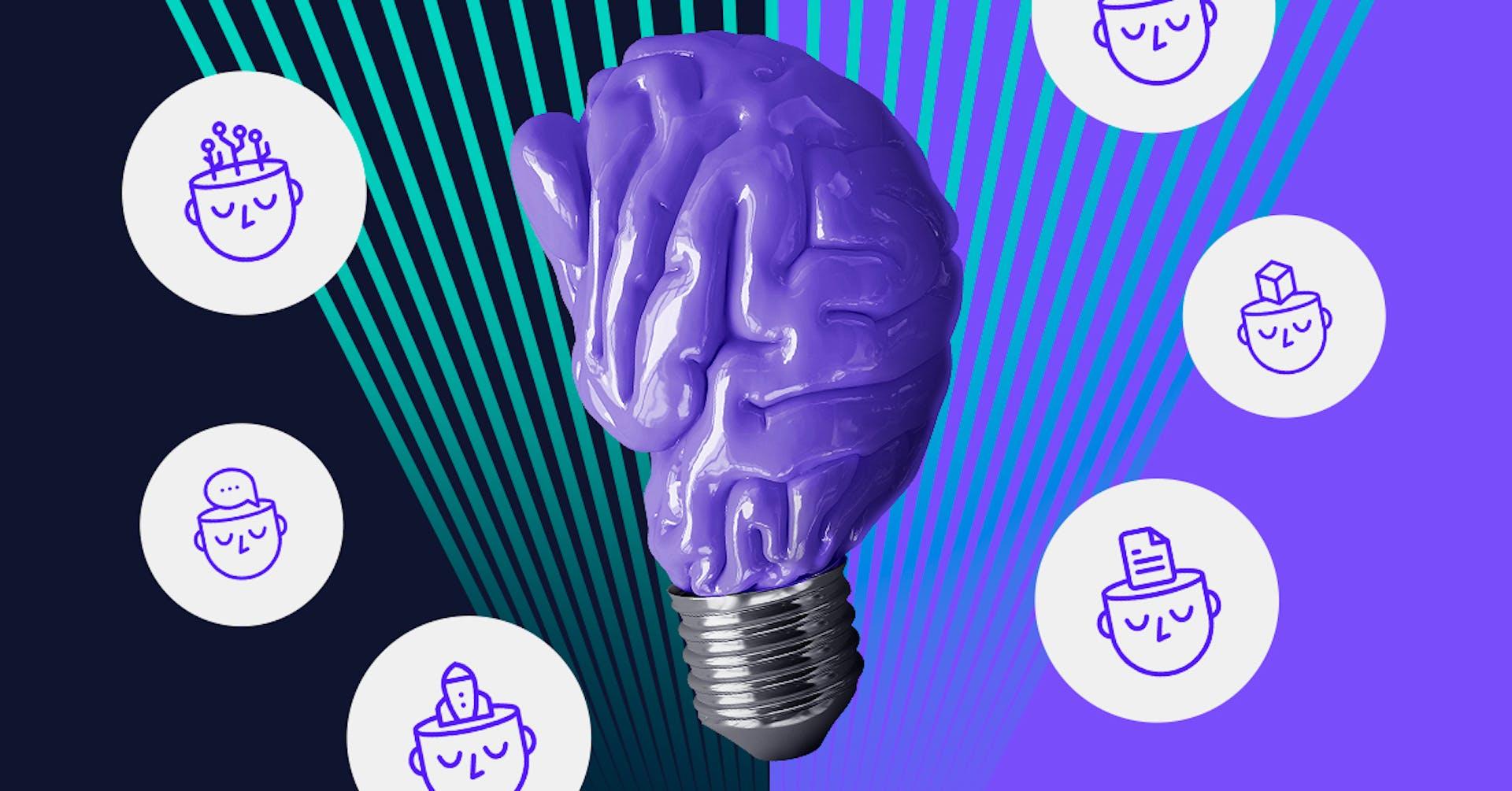 """+10 Ejercicios creativos para disminuir bloqueos y aumentar """"¡eurekas!"""""""