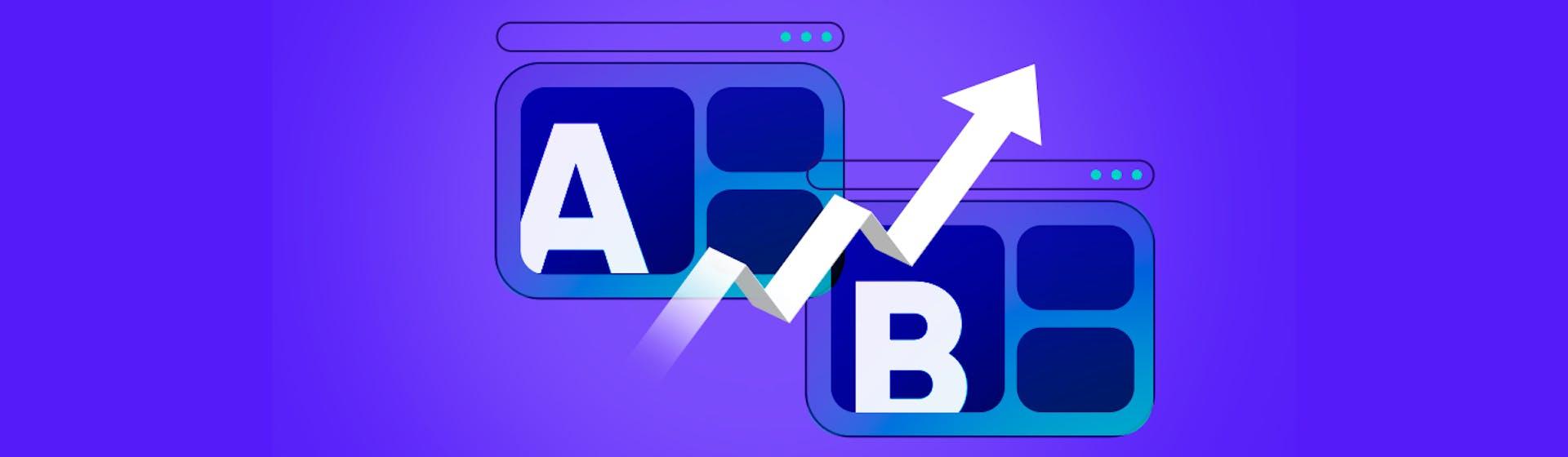 ¿Pocas conversiones? Conoce qué es un A/B testing y optimiza tu web
