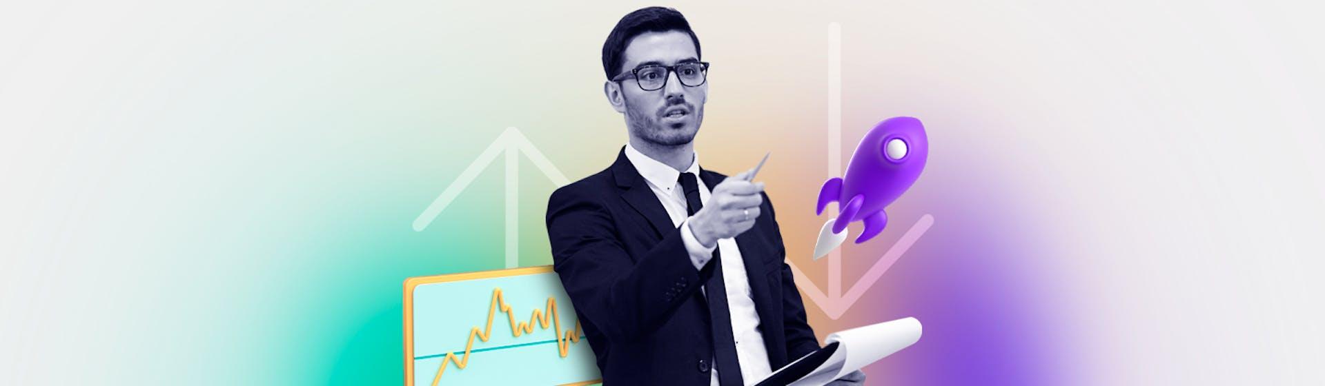 5 Capacitaciones de ventas para empresas: Impulsa los skills de tus vendedores