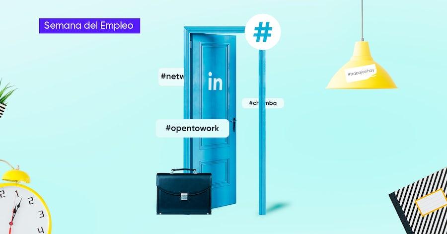 ¿Cómo buscar trabajo en LinkedIn? Aplica los mejores trucos este 2021