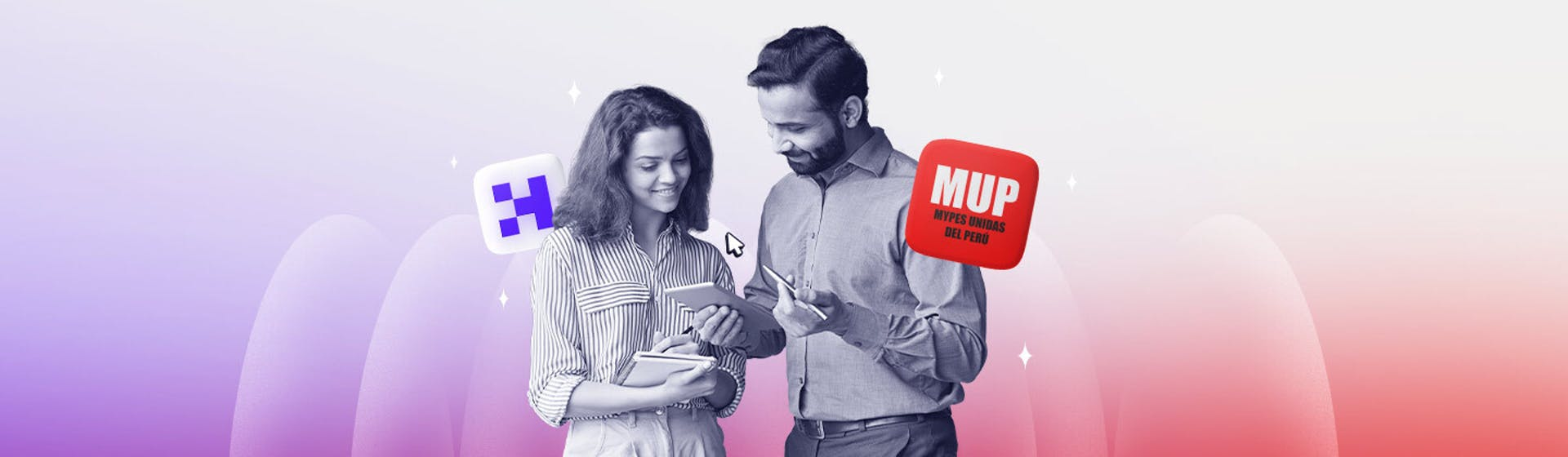 Mypes Perú y Crehana crearon una alianza para digitalizar a las micro, pequeñas y medianas empresas