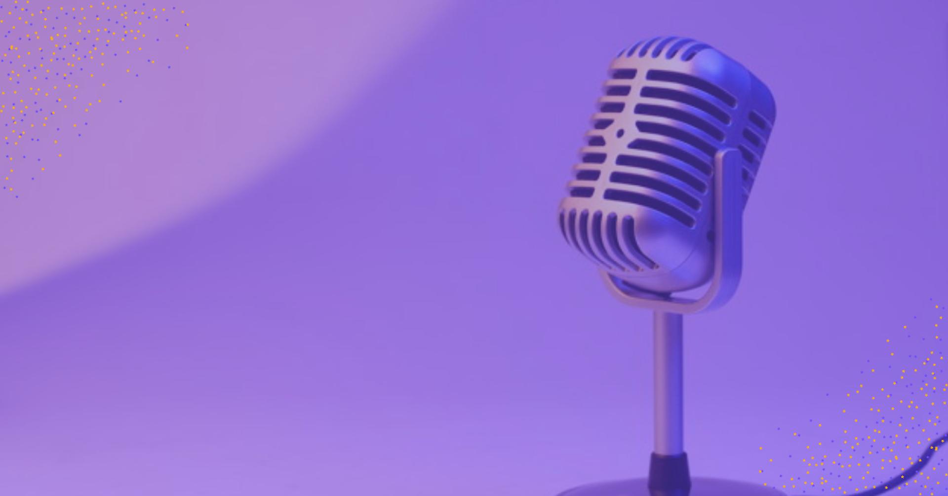 Micrófonos para grabar: 3 claves para elegir los mejores