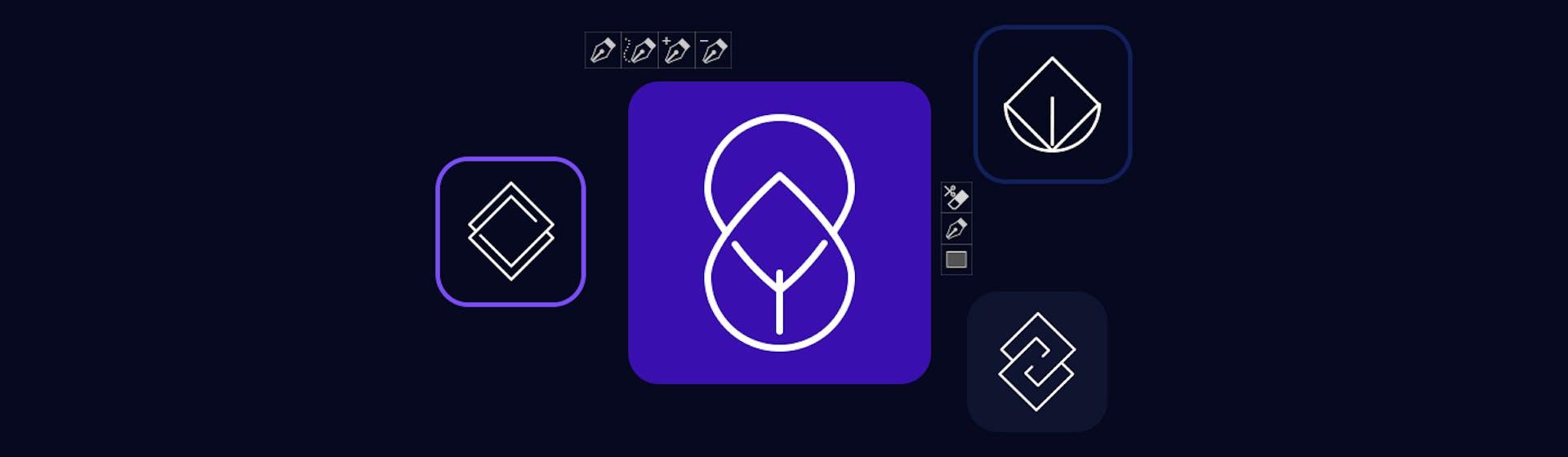 20 mejores apps para hacer logos: ¡Crea tu logotipo fácil y rápido!