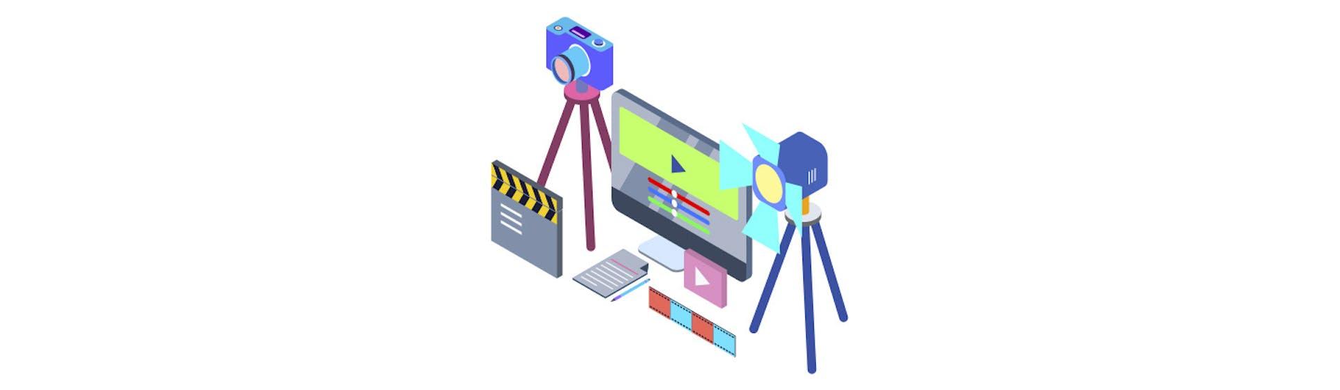 Descubre y sorpréndete ¿Cuáles son las mejores tarjetas gráficas para editar videos?