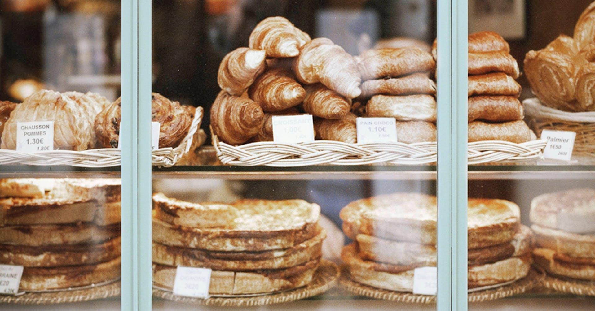 Tipos de panadería: características y variedades