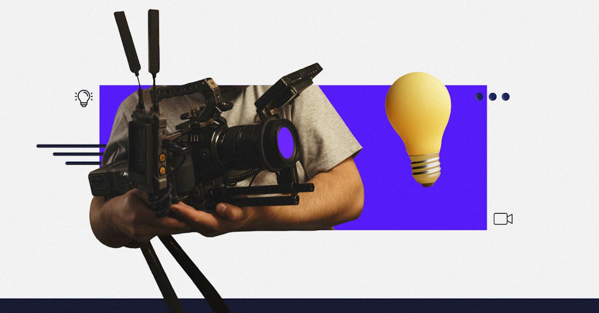 Ideas para un cortometraje digno de los Premios Óscar