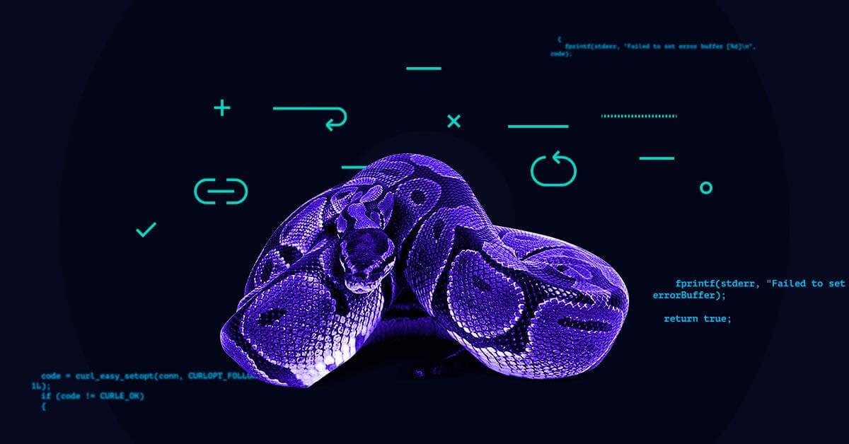 15 librerías Python más populares para ser el mejor programador este 2021