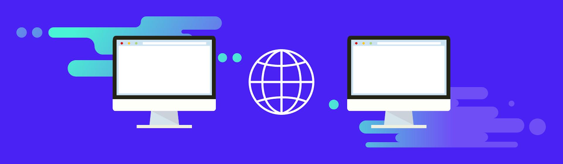 ¿Qué es un web service? Intercambio de datos a través de internet