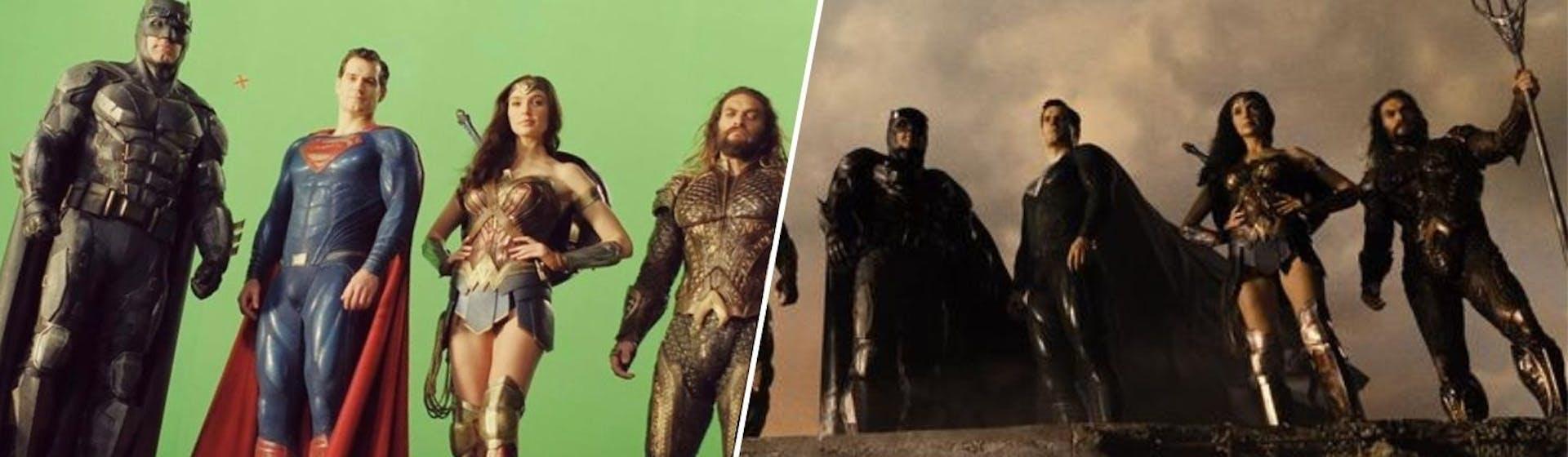 VFX: ¿qué es y cuál es su uso en el mundo del cine?