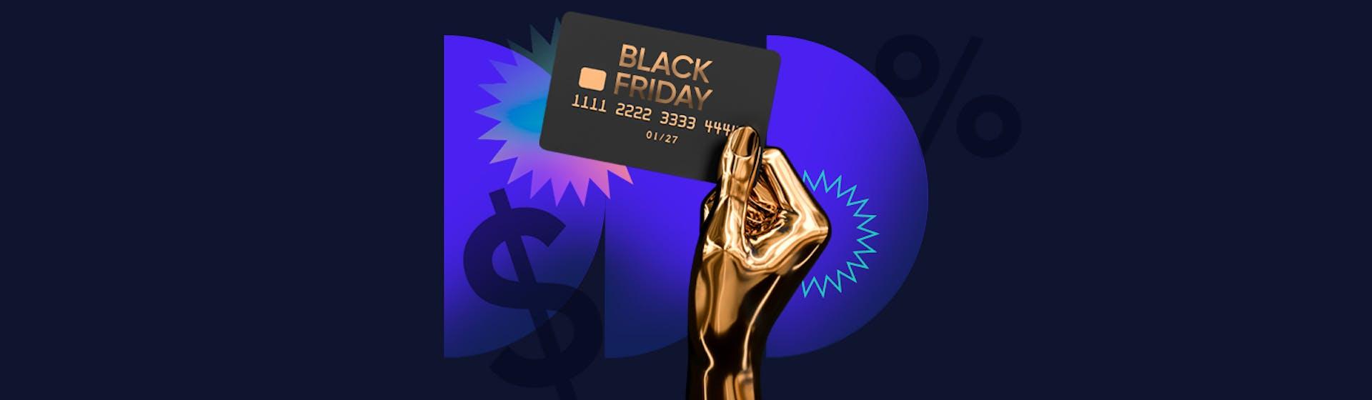 Las mejores ofertas Black Friday para inaugurar las compras navideñas