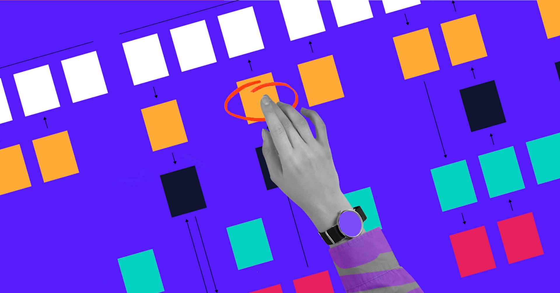 Service Blueprint: diseña una experiencia de servicio poderosa