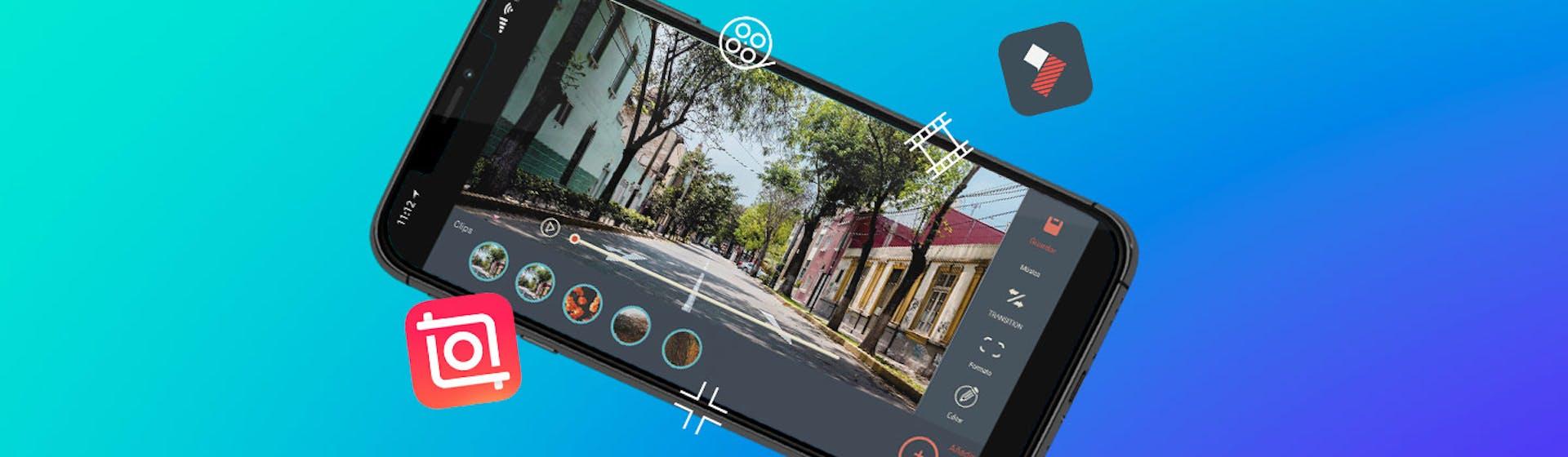 Prueba estas 15 aplicaciones para hacer videos con fotos y dale vida a tus recuerdos