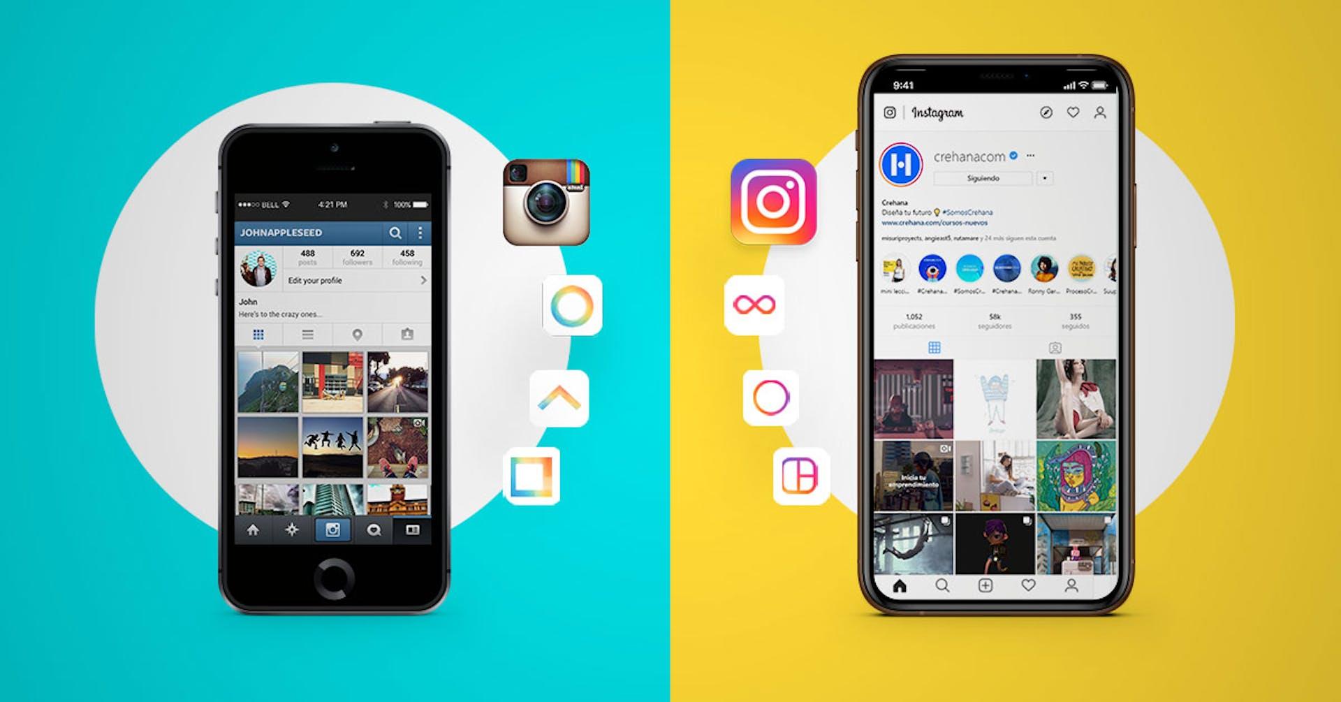Aumenta tus usuarios en Instagram con estos 10 tips