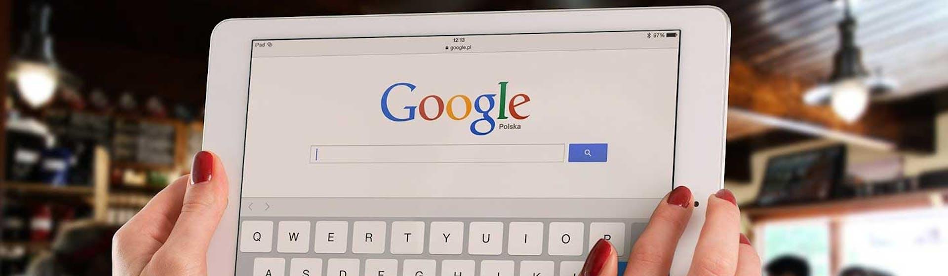 ¿Cómo trabajar en Google y sorprender a tu crush? ¡Conoce este paso a paso!