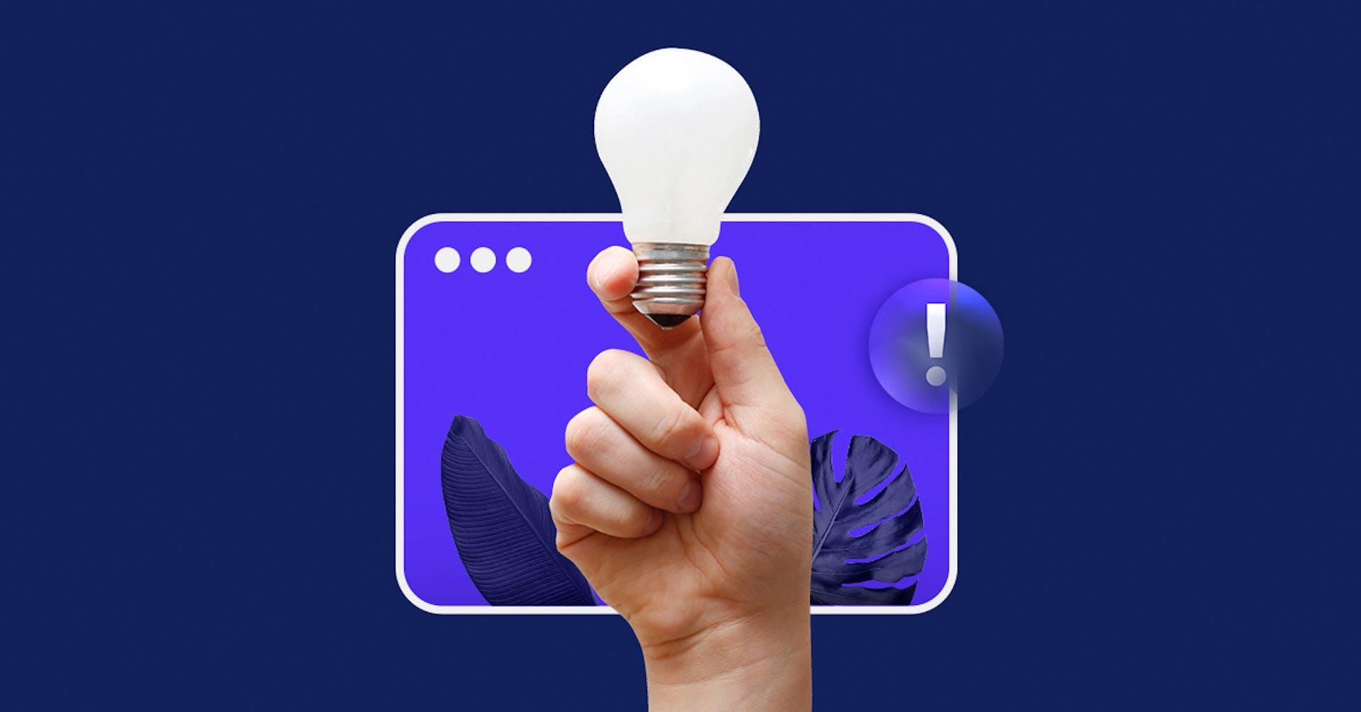 10 Técnicas para la generación de ideas mejores que el brainstorming